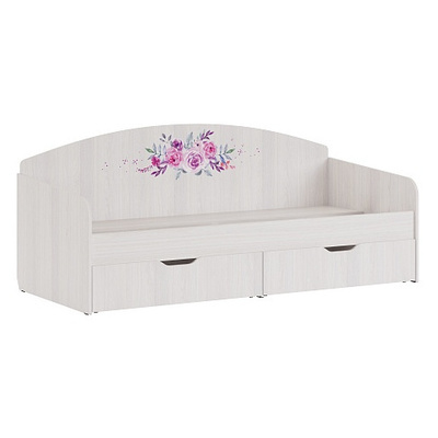 Кровать детская МИЯ М-6