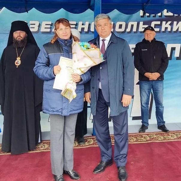 В Зеленодольске спустили на воду десятый корабль проекта «Буян-М»