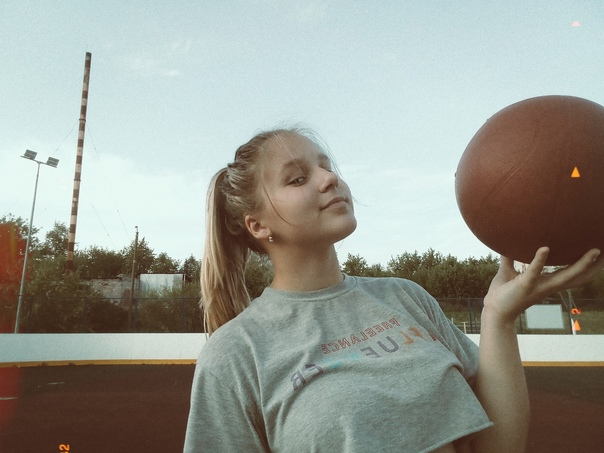 Илона Ситникова, Россия
