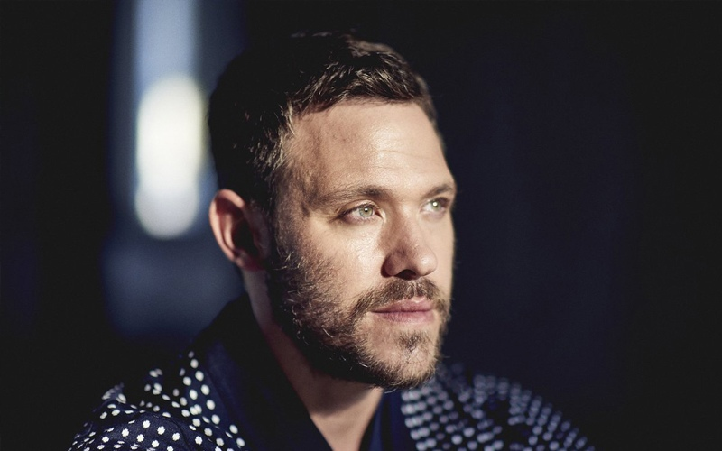 Will Young ''I Follow Rivers''