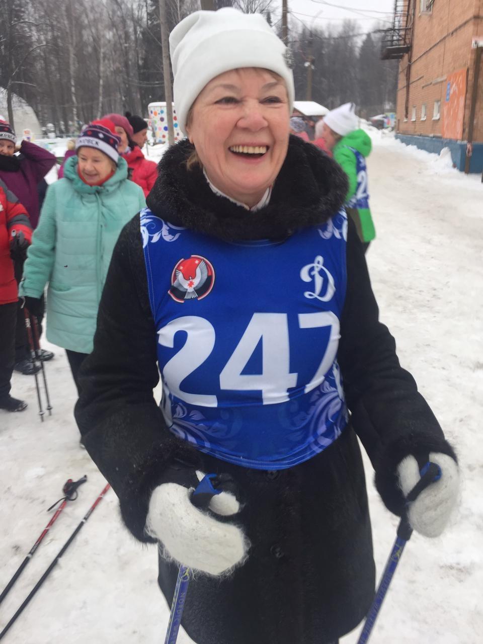 Можгинка Людмила Постаромова взяла бронзу на Международном