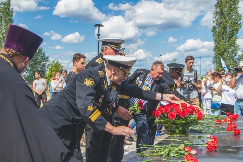 День военно-морского флота в Нижнем Новгороде, изображение №7