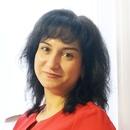 Персональный фотоальбом Карине Оганесян
