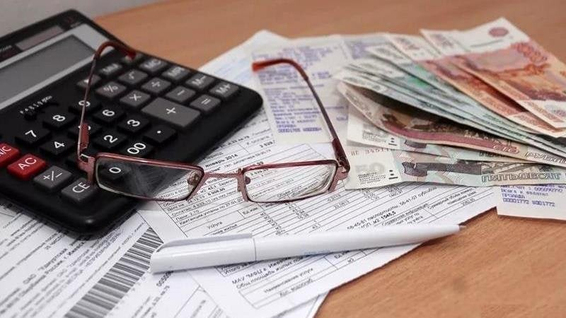 Симферопольцам пересчитали плату за ЖКУ почти на 1,3 млн рублей