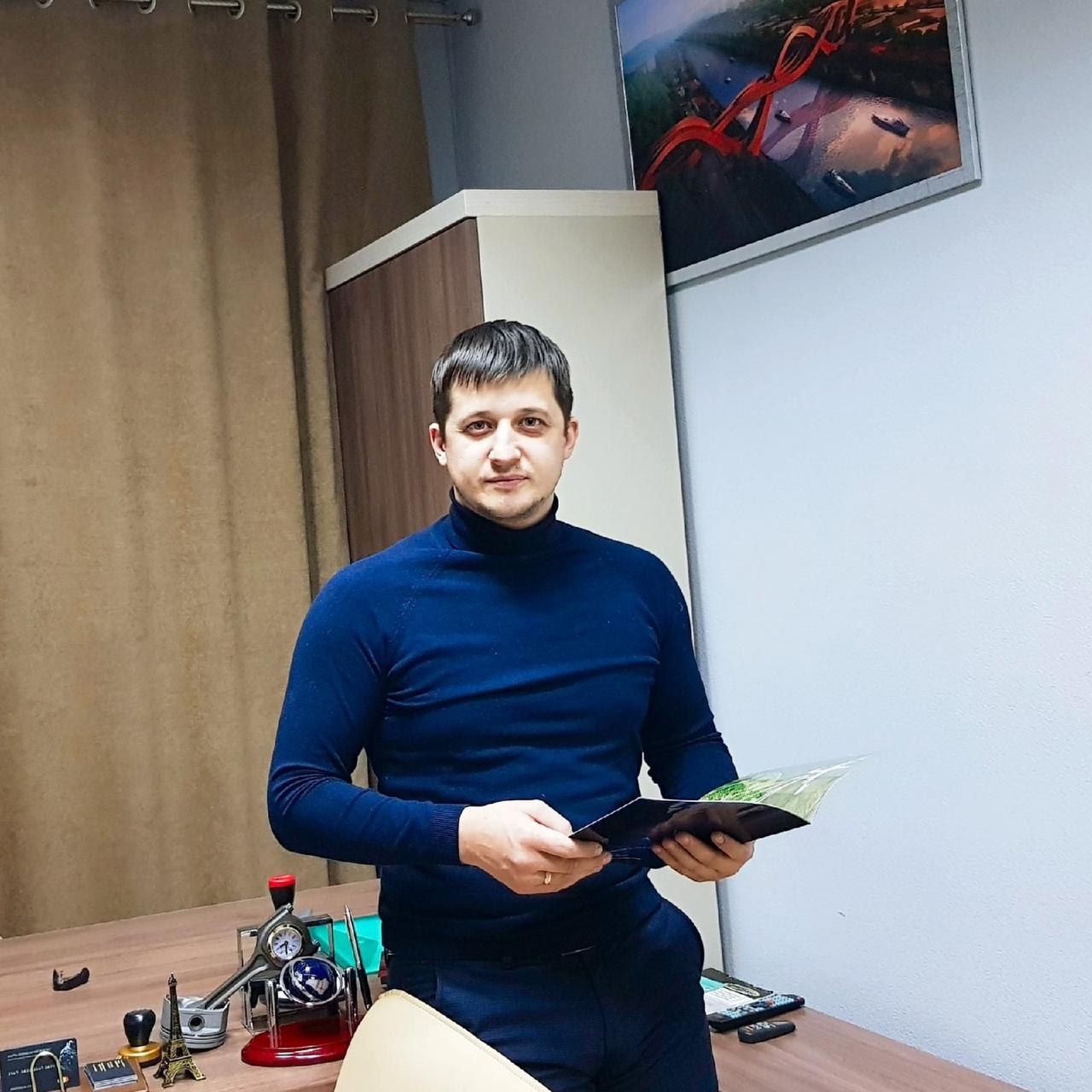 фото из альбома Олега Никитина №5