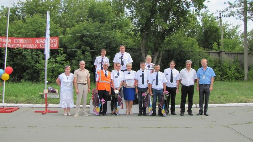 Конкурс профессионального мастерства среди водителей троллейбуса— 2021., изображение №129