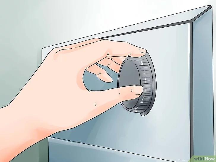 Как устранить неприятный запах в посудомоечной машине, изображение №6