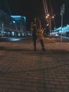 Саша Юнусхожиева фотография #10