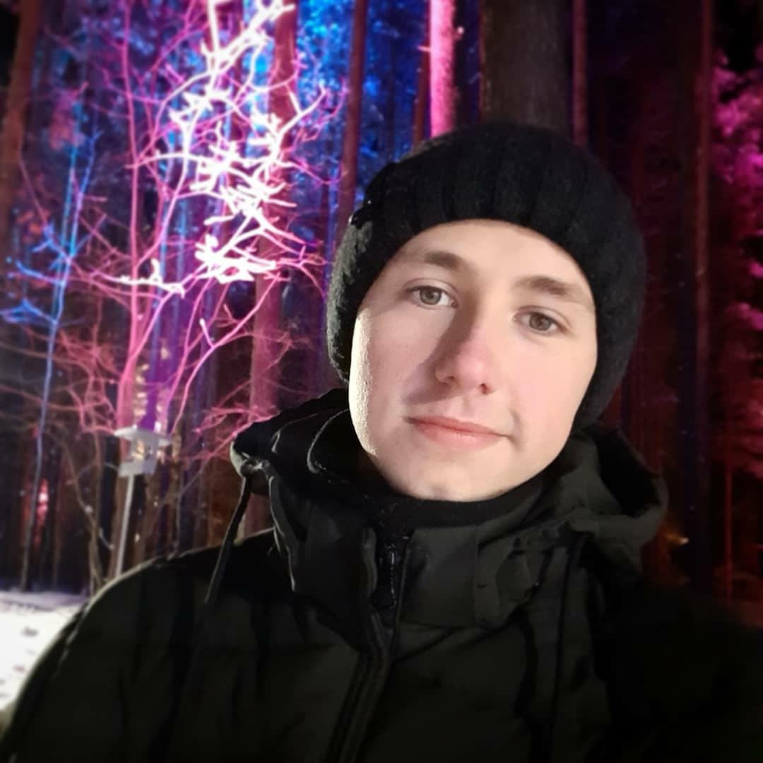 фото из альбома Сергея Огуречникова №2