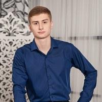 Фотография анкеты Кирилла Недойводина ВКонтакте