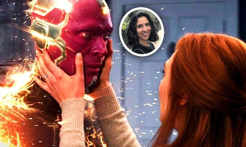 Сценаристка «ВандаВижн» рассказала об альтернативной судьбе Вижна в финале сериала.