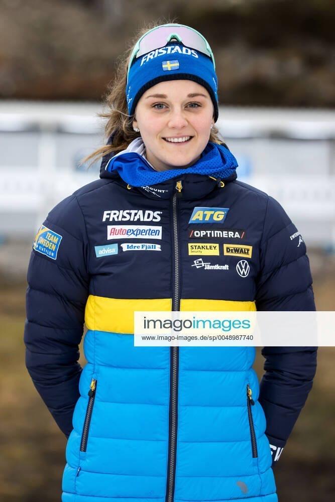 Олимпийская чемпионка по лыжам Стина Нильссон прокомментировала свой результат в...