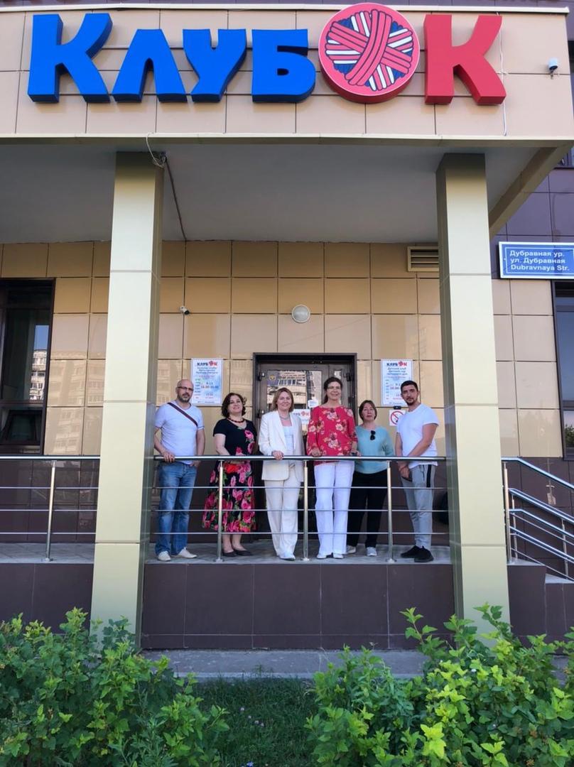 Социальные предприниматели Татарстана поделились опытом с коллегами из ЯНАО, изображение №3