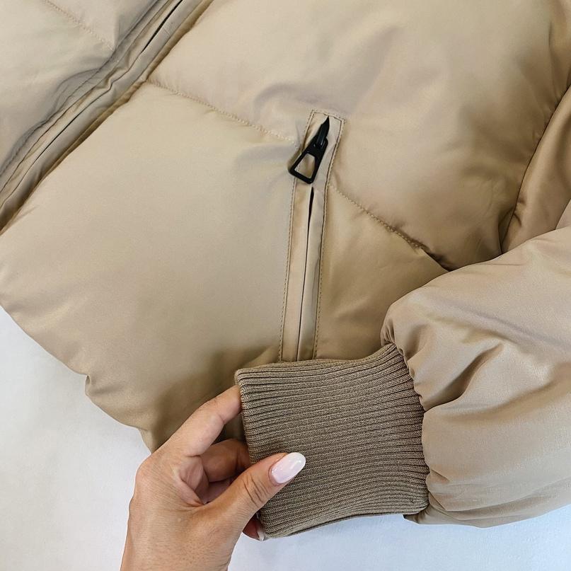 Куртка в стиле ZA...
