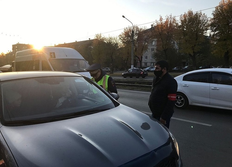 Безопасность по дороге в школу.  13 автолюбителей Магнитогорска заплатят штрафы за нарушение правил перевозки детей ... [читать продолжение]
