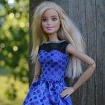 Одежда для Барби своими руками — простые МК по пошиву