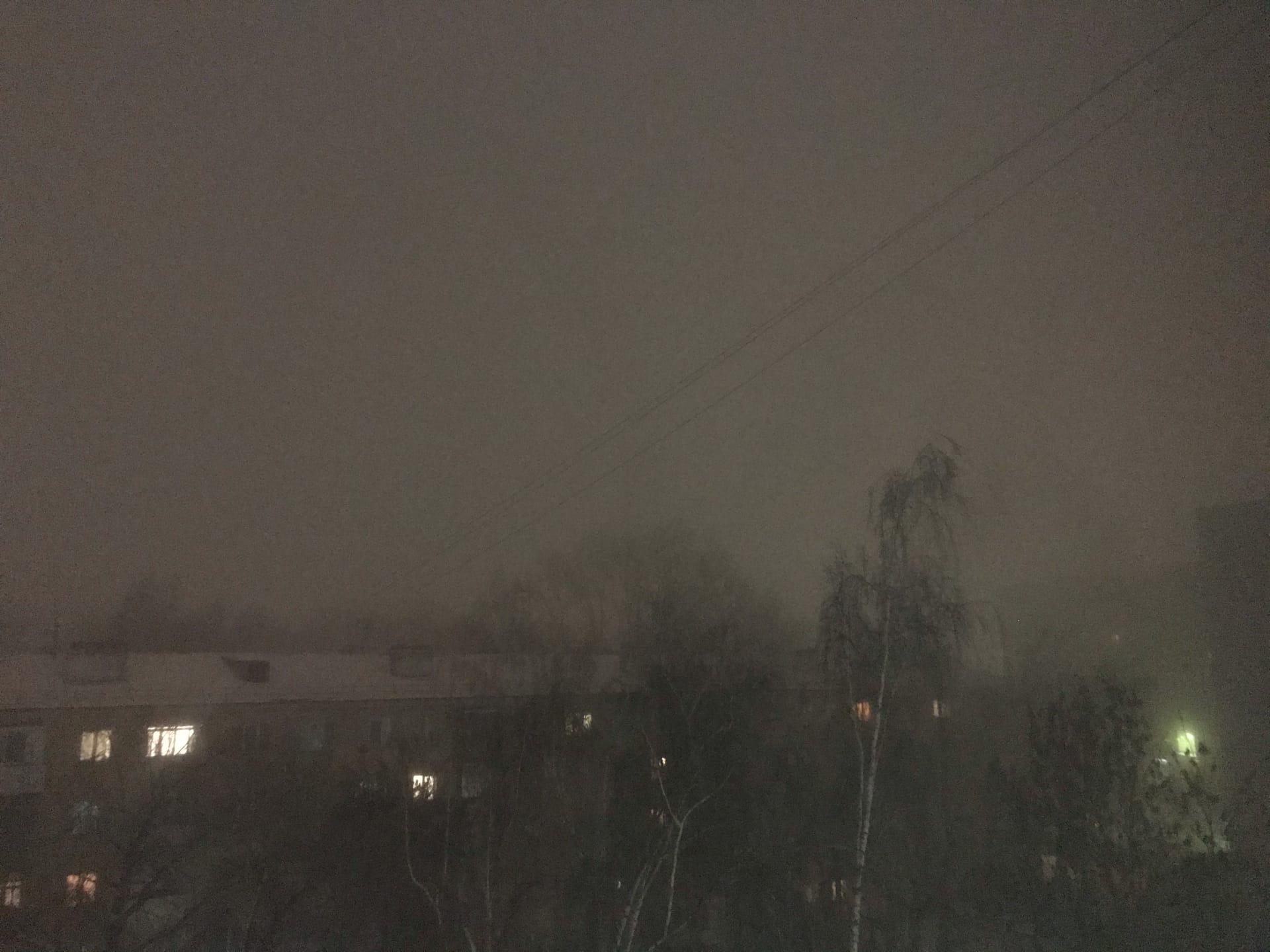 Фото «Прокашлялись, прочихались и живём дальше»: чем опасен режим «черного неба» в Новосибирске и как он убивает людей 5
