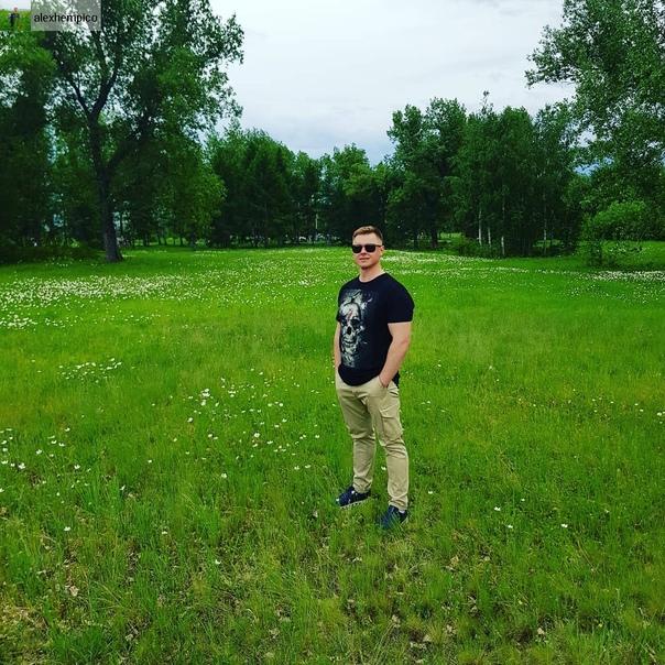 Александр Сальников, Красноярск, Россия