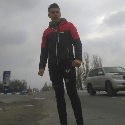 Cristian Tespezerean