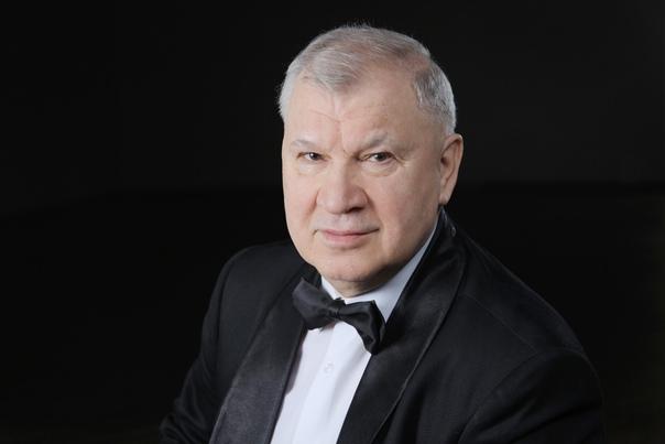 Полувековой юбилей творческой деятельности отмечает заслуженный артист РСФСР Александр Катков!...