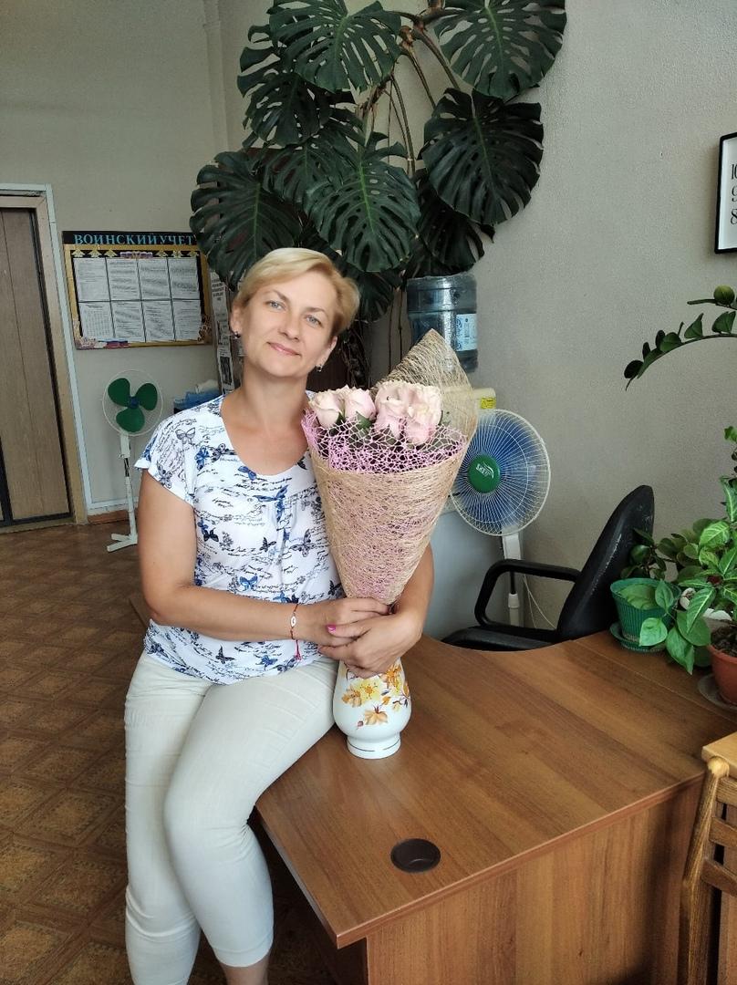 фото из альбома Елены Жариковой №5
