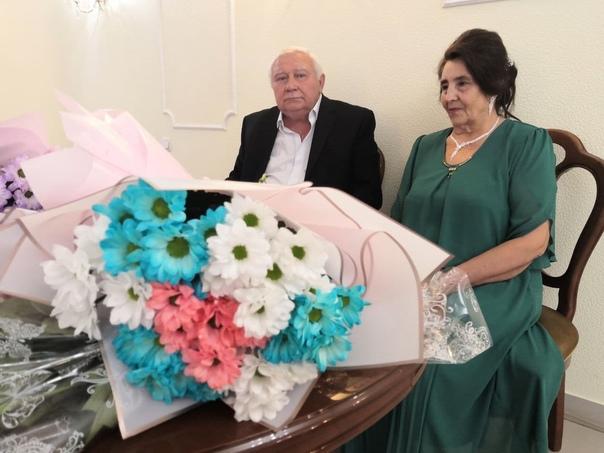 У супружеской пары из Осинников Александра и Валентины Ха...