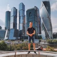 Фото Максима Сухова