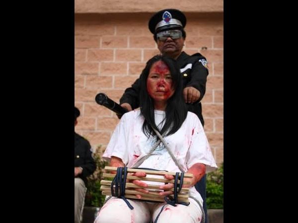 8 преступлений в Китае за которые грозит смертная казнь