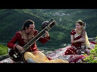 Zauber der Sitar - Raag Charukeshi