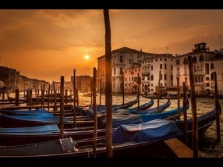 Create an amazing sunset photo with Lightroom 4 - PLP # 1 by Serge Ramelli weekly podcast
