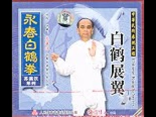 White Crane Opening Wings (2) / Wing Chun White Crane Fist by Su, Ying Han