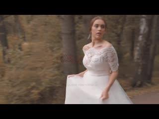 сбежавшая невеста Kristina_Sweet она же Полина ( Luxury Girl)