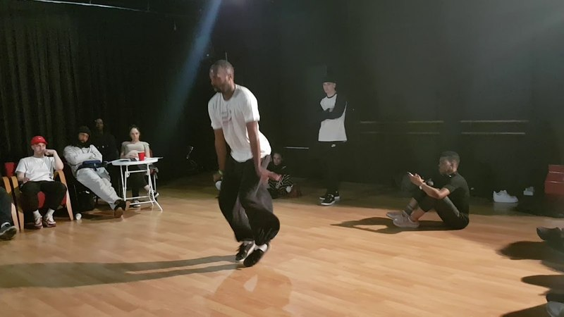 Bet On Your Dance Edition Caussimon FINALE Kantyn Sa graille Yudat VS Dy RR Bled'Art