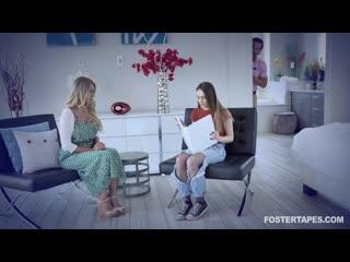 FosterTapes - Control Freaks / Katie Morgan, Sera Ryder