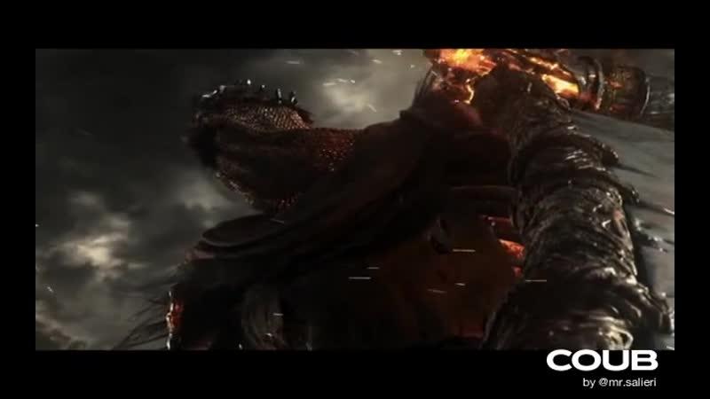 Dark Souls Pyre