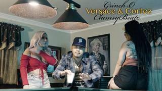 Grinch-O - Versace & Cortez Feat. ClumsyBeatz (Official Music Video)