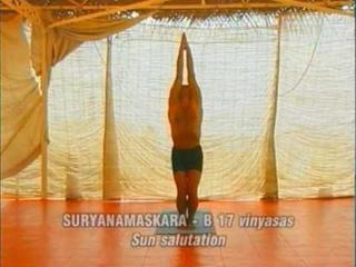 Lino Miele Astanga Yoga Primary Series Full Vinyasa