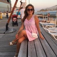 Ирина Ивкина