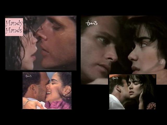 Морена Клара - все самые романтические моменты сериала.