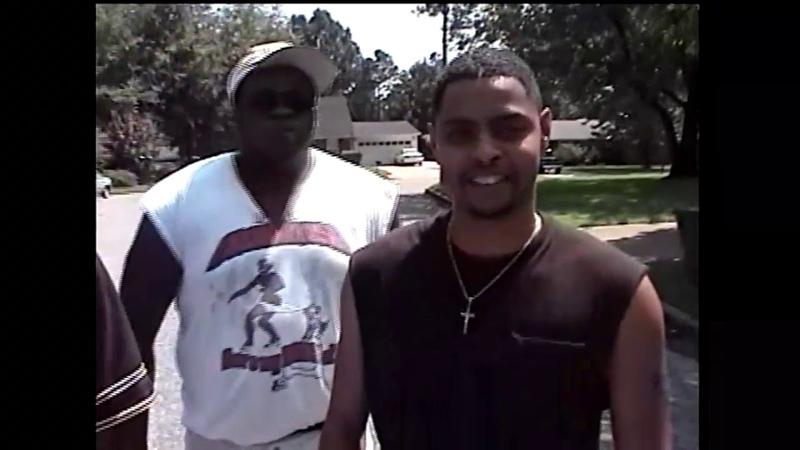S S P Still Scandalous Posse Tupelo Mississippi 1998 Murder Dog Magazine