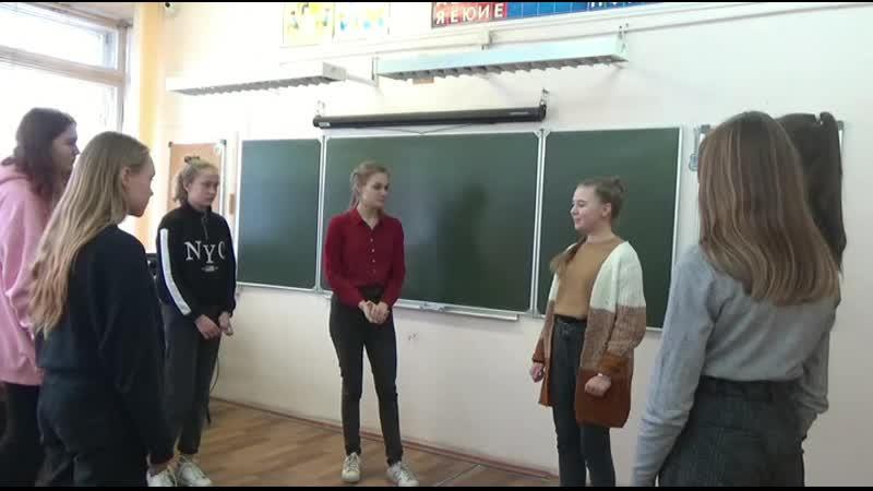 Мастер класс Юлия Уткина