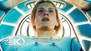Кислород 💥 Русский трейлер #2 4K 💥 Фильм 2021 (Netflix)
