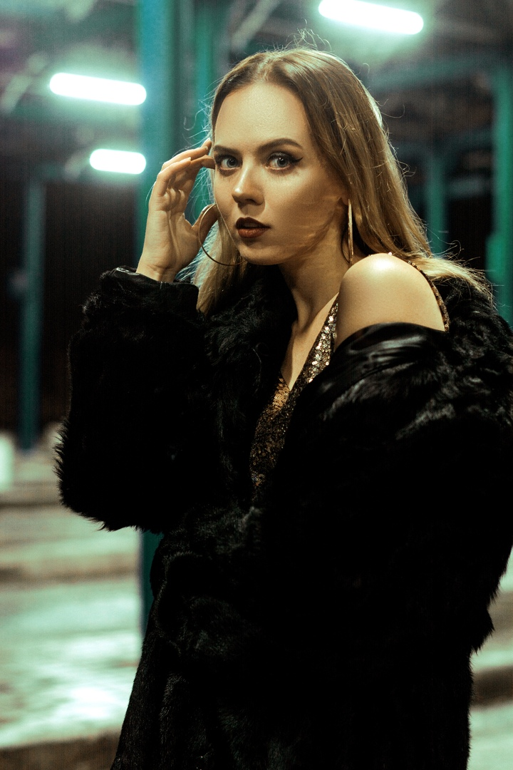 Ella Ponomareva, Москва - фото №6