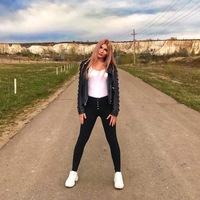 Виолетта Даниленко