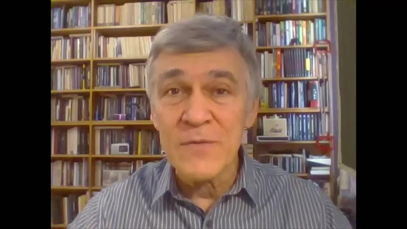 Владимир Сурдин о вреде поправок к закону об образовании