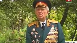 Борисов, 1944 г., подвиг Экипажа П.Рака  ПОМНИМ!!!