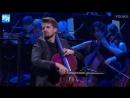 大提琴组合2CELLOS在悉尼歌剧院现场演奏《权力的游戏》主题曲_标清