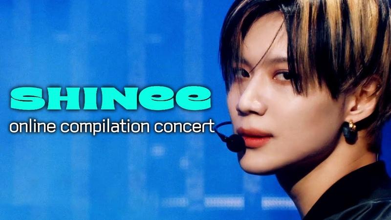 Online Compilation Concert 5 SHINee SINCE 2008 ~ 2021