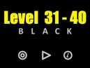 Black Level 31 40 Level 31 32 33 34 35 36 37 38 39 40 Bart Bonte