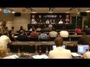 Pressekonferenz zum DFL-Supercup 2013